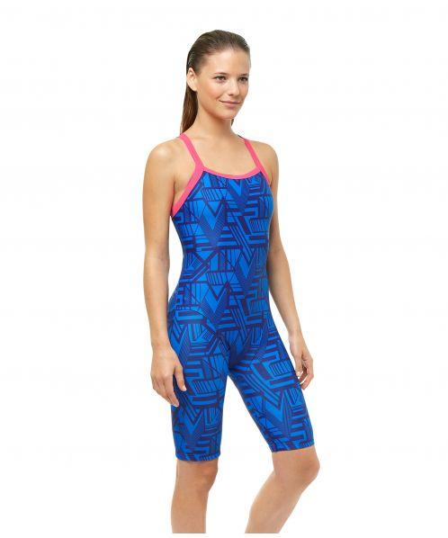 Blueprint Legsuit