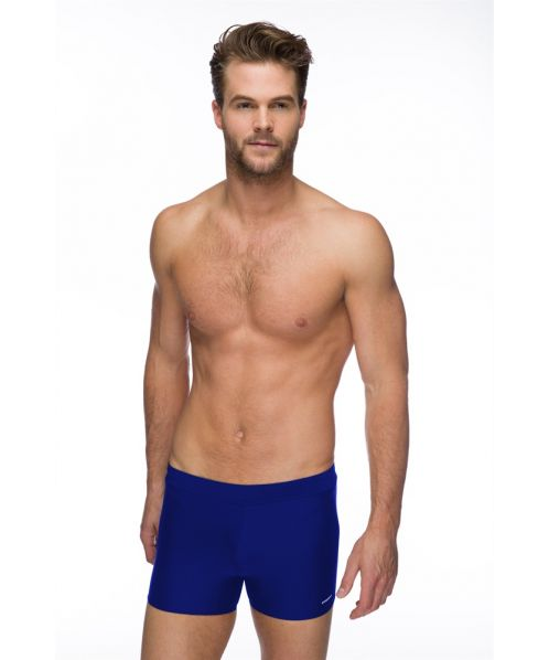 Solid Pacer Swimming Shorts (Royal Blue)