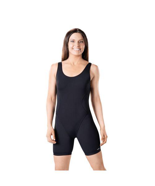 6eb3b158d0c30 Aquarius Pacer Legs - Women`s Essential Swimwear