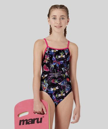 Bee Happy Ecotech Swimsuit