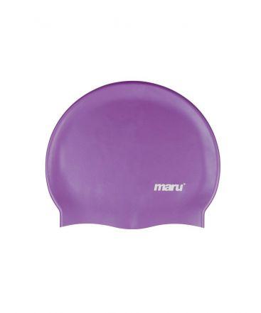 Silicone Swim Hat