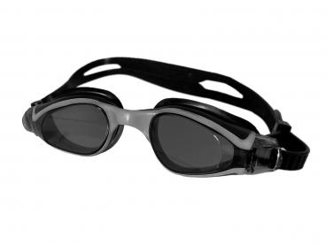 Magna Anti Fog Goggles (Black/Silver)