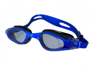Magna Anti Fog Goggles (Blue/Black)