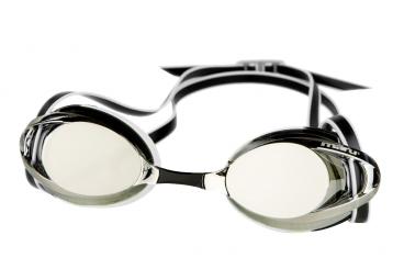 Pulsar Mirror Anti-Fog Goggle (White/Black)