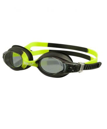 Sprite Anti-Fog Junior Goggle-Black/Green