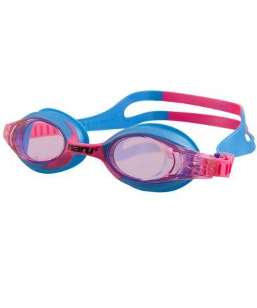 Sprite Anti-Fog Junior Goggle-Pink/Blue