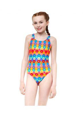 Superstars Girls Swimsuit