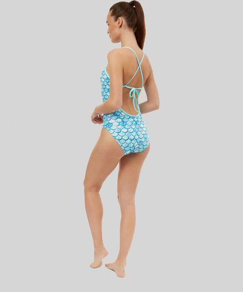 Shimmer Ecotech Sparkle Swimsuit