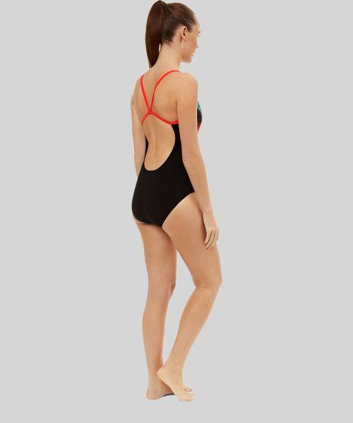 London Calling Ecotech Swimsuit