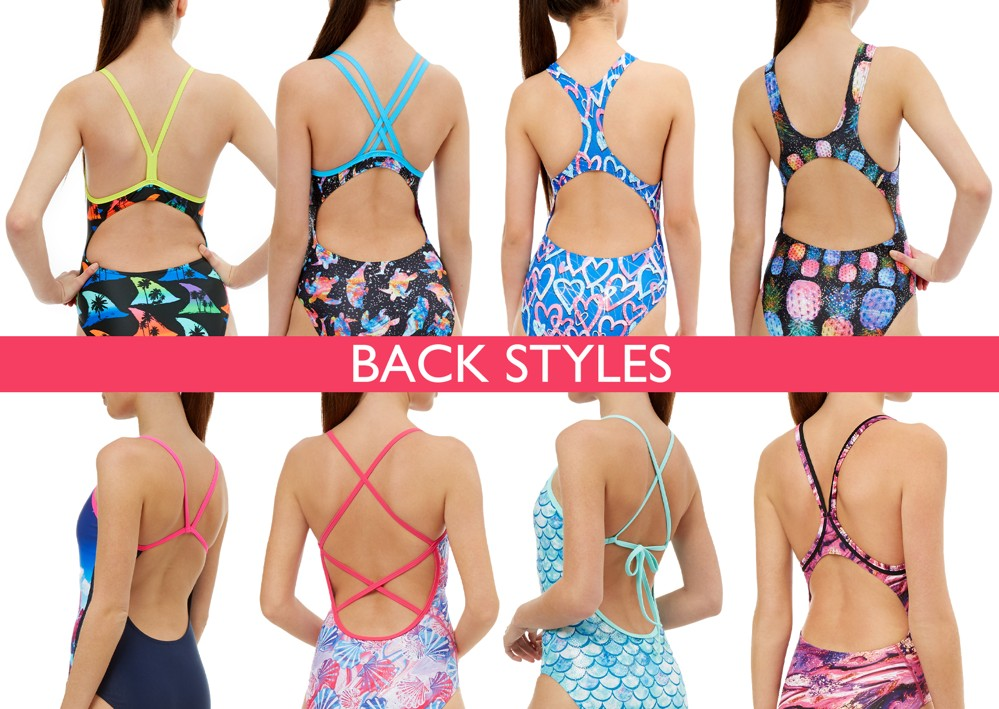 A guide to S/S20 Maru back styles