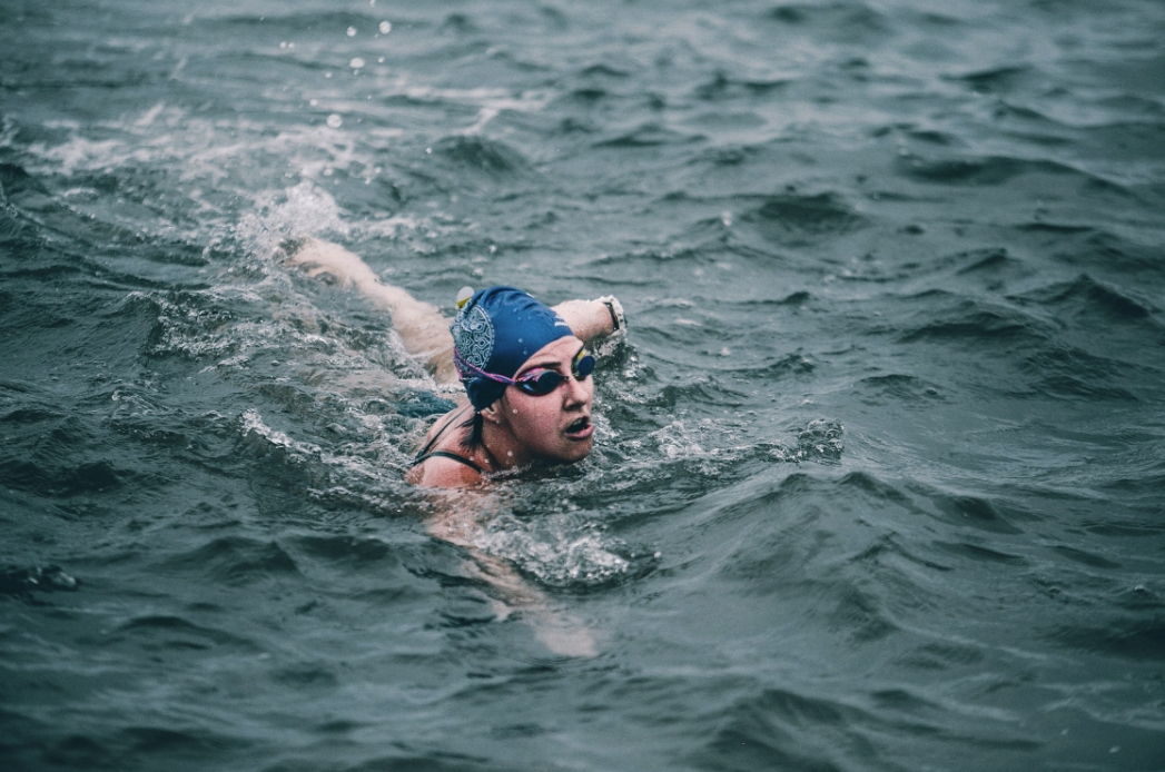The 18th annual Nevis to St Kitts Cross Channel Swim – Are you up to the challenge?