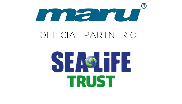 MARU Swimwear partner with the SEA LIFE Trust in a bid to tackle ocean plastic