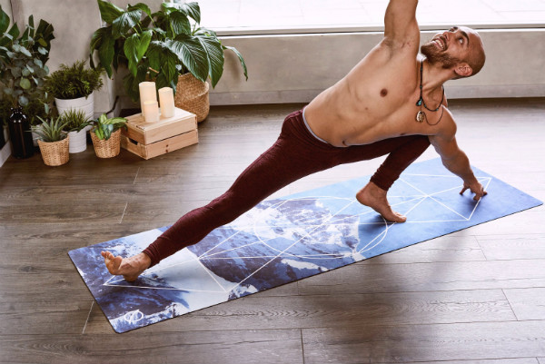 World Yoga Day: How yoga helps your swimming performance
