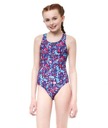 Comet Girls Swimsuit