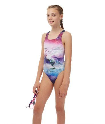 Astra Girls Swimsuit