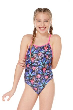Mariposa Girls Swimsuit