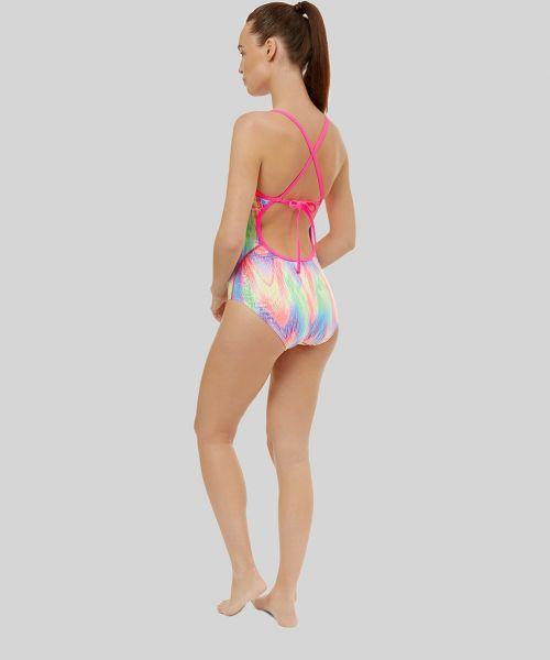 Tutti Frutti Ecotech Sparkle Swimsuit