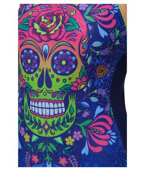 Skulls 'n' Roses Swimsuit
