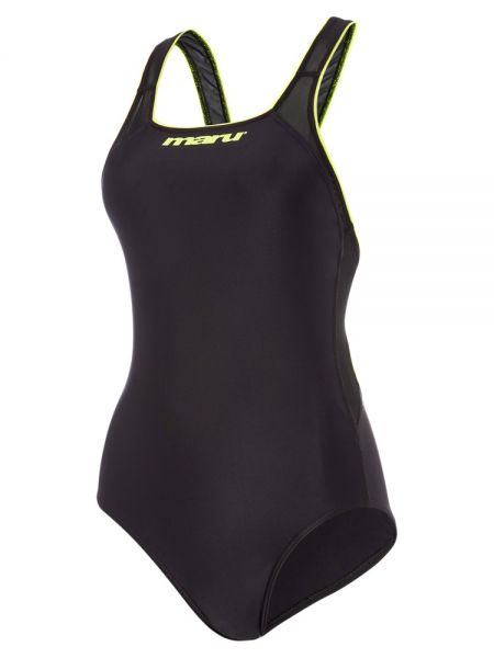 Shadow (Black/Mojito) Swimsuit
