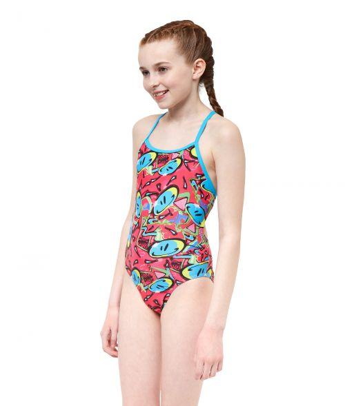 Bounce Girls Swimsuit
