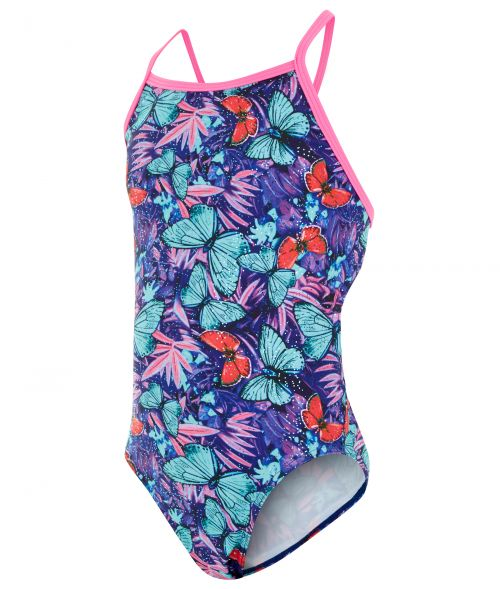 Farfalla Girls Swimsuit