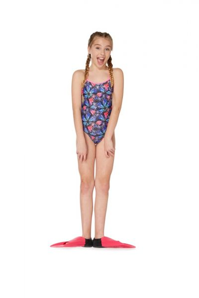Mariposa Girls Swimsuit