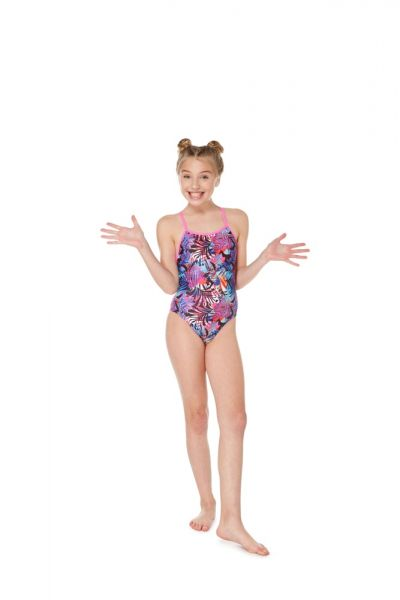 Savannah Girls Swimsuit