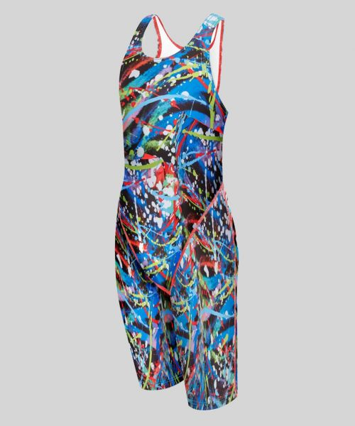 Splash Ecotech Girls Legsuit