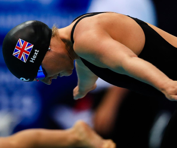 World Mental Health Day by World Para Swimmer Suzanna Hext