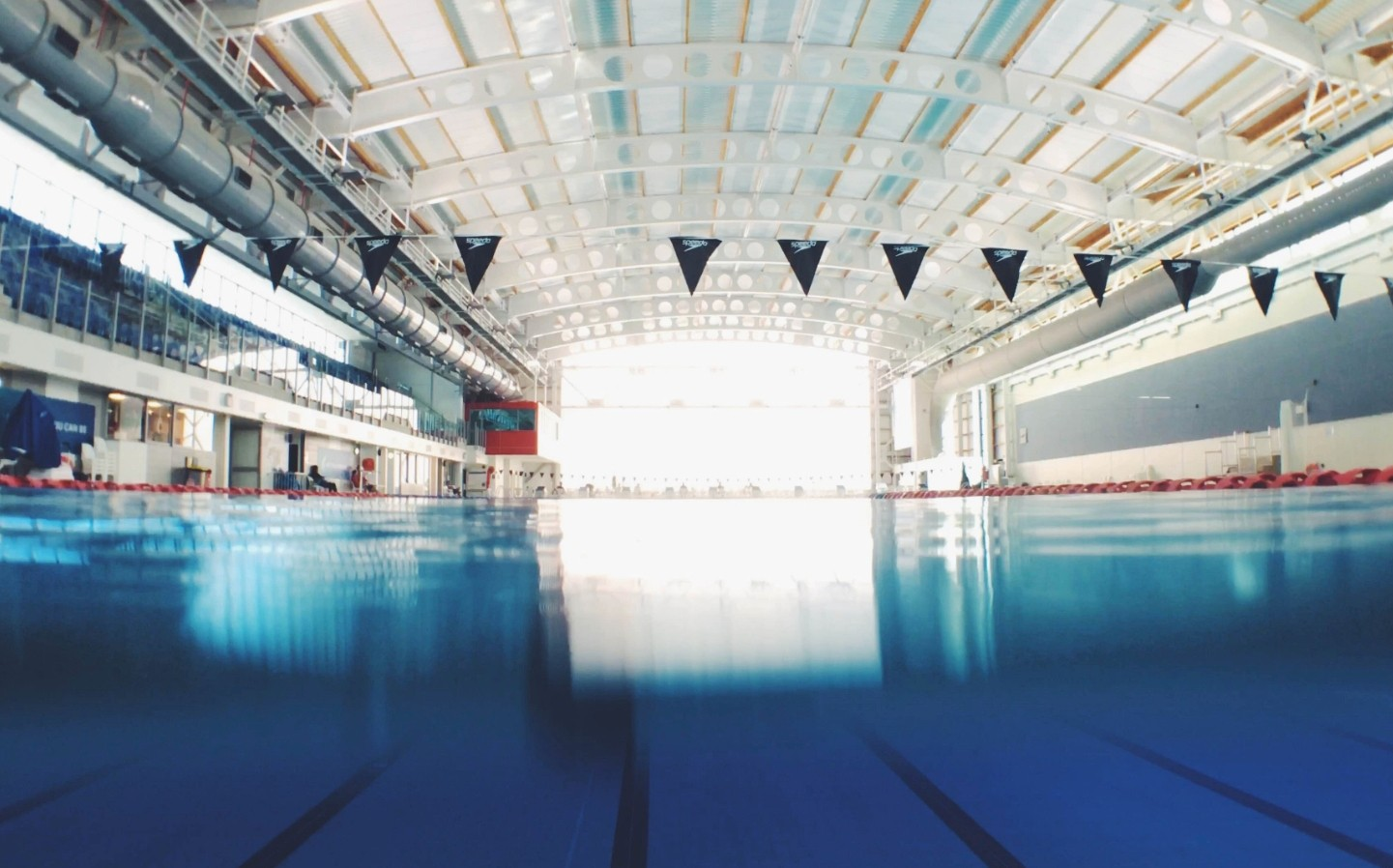 Going the distance: should you be a sprint or distance swimmer?