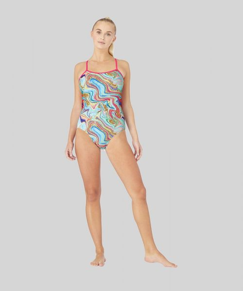 Donatella Ecotech Womens Swimsuit